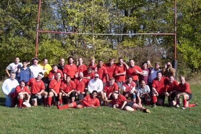 Peoria Piggies Rugby Football Club 2005